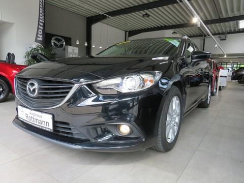 Mazda 6 2.0 l