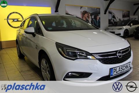 Opel Astra 1.0 K ST