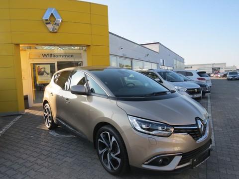 Renault Scenic ENERGY dCi 110 EDITION