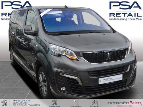 Peugeot Traveller Business L2 150 EPH