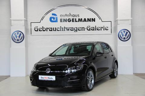 Volkswagen Golf 1.5 TSI Comfortline IQ DRIVE R-LINE