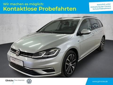 Volkswagen Golf Variant 2.0 TDI Join 17 vo hi