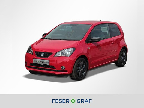 Seat Mii 1.0 CONNECT