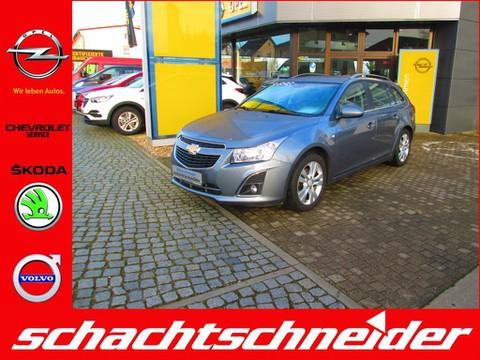 Chevrolet Cruze 2.0 SW LTZ