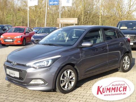 Hyundai i20 1.4 i20 Automatik Style