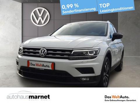 Volkswagen Tiguan 1.5 TSI IQ DRIVE Display
