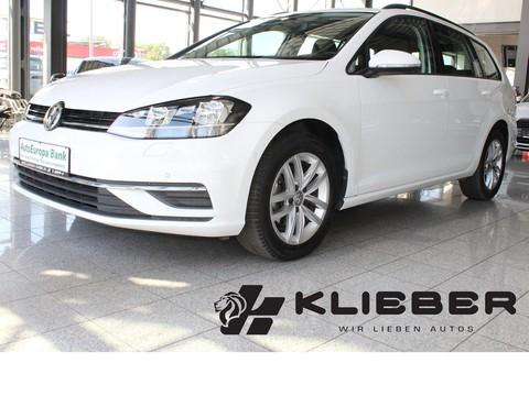 Volkswagen Golf 1.6 TDI Comfort TELE