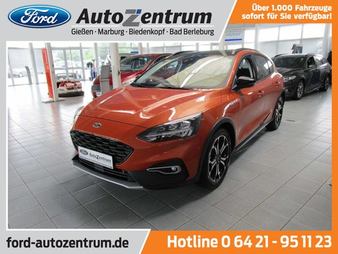 Ford Focus 1.5 EcoBoost Active iACC
