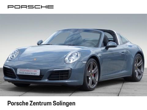 Porsche 991 3.0 911 Targa 4S S