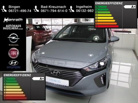 Hyundai IONIQ 1.6 HEV Hybrid Electro Trend