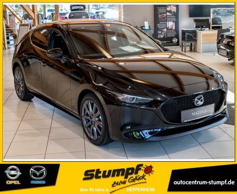 Mazda 3 2.0 e M HYBRID SELECTION (BP)