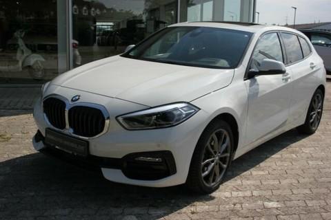 BMW 120 dA Sport Line
