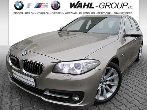 BMW 535 d HK HiFi Adapt