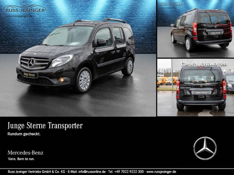Mercedes-Benz Citan 112 Tourer EDITION Lang