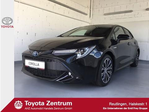 Toyota Corolla 1.8 Hybrid Club 72ürig (Benzin Elektro)