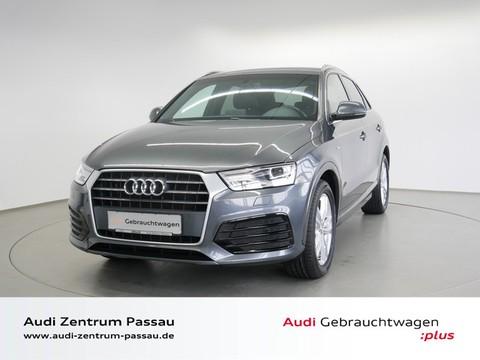Audi Q3 2.0 TDI S line