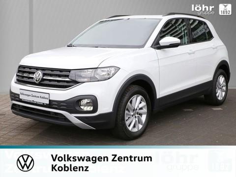 Volkswagen T-Cross 1.0 TSI SUV5 Life OPF (EURO 6d-)