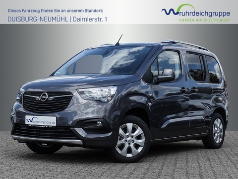Opel Combo 1.2 Life INNOVATION KLIMAUTO