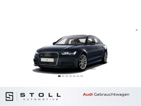 Audi A6 3.0 TDI quattro Lim 20 SitzKühlung Klima4Zonen