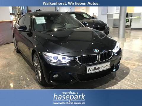BMW 428 Gran Coupe i xDrive M Sport