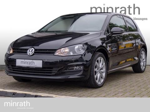 Volkswagen Golf 1.2 TSI VII Cup Multif Lenkrad