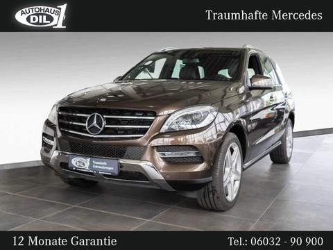 Mercedes-Benz ML 250 undefined