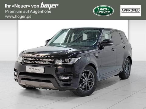 Land Rover Range Rover Sport TDV6 SE