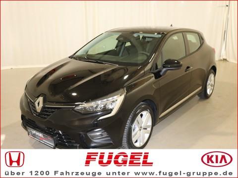 Renault Clio 1.0 SCe en   