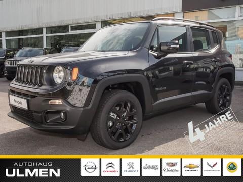 Jeep Renegade 1.4 MultiAir Limited Benzin
