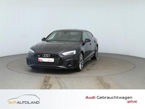 Audi S5 3.0 TDI quattro Sportback  