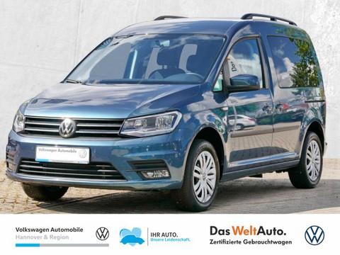 Volkswagen Caddy 2.0 TDI Kombi Trendline