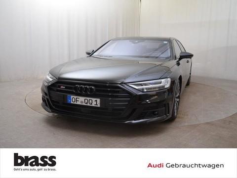Audi S8 TFSI quattro S8 TFSI quattro