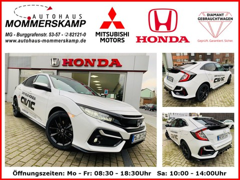 Honda Civic 1.5 Sport Plus