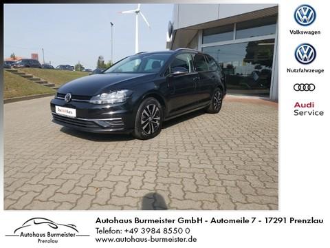 Volkswagen Golf Variant 1.0 TSI Golf VII IQ DRIVE