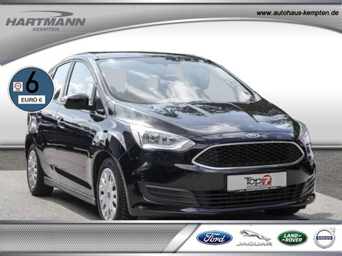 Ford C-Max 1.0 EcoBoost Ambiente StartStopp
