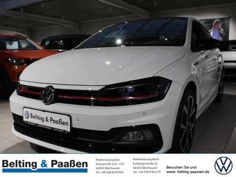 Volkswagen Polo GTI Roof Pack