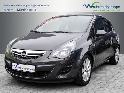 Opel Corsa 1.2 Active D