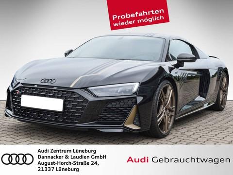Audi R8 Coupe performance Decennium 17