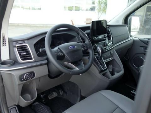 Ford Tourneo Custom Titanium X Auto L1