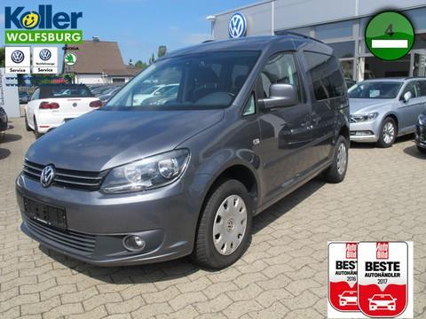 Volkswagen Caddy 1.6 TDI CL