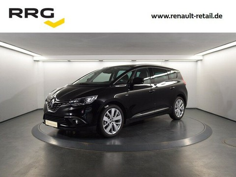 Renault Grand Scenic GRAND SCENIC IV LIMITED DELUXE TCe 140 SITZ