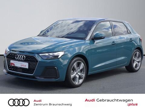 Audi A1 1.0 TSI Sportback Advanced S