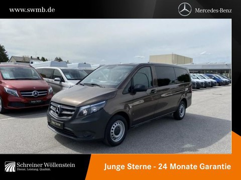 Mercedes-Benz Vito 116 Tourer Pro L 2xKlima Audio15