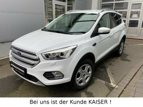 Ford Kuga Cool&Connect Automatik