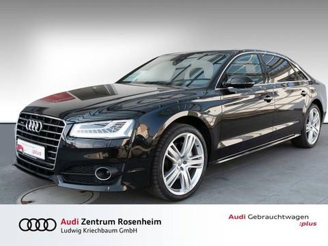 Audi A8 3.0 TDI quattro Lang S