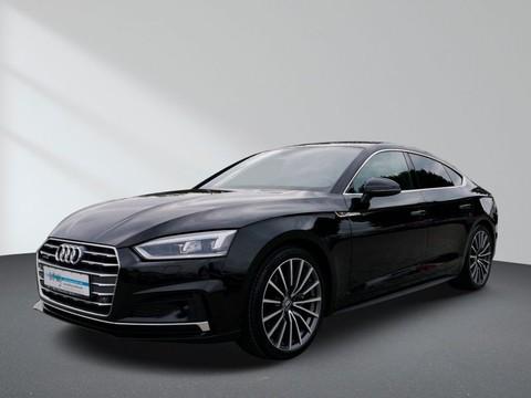 Audi A5 2.0 TDI quattro Sportback S-Line 19`` D