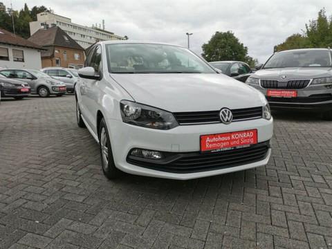 Volkswagen Polo 1.0 V Trendline