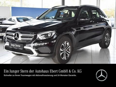 Mercedes-Benz GLC 220 d EASY PACK