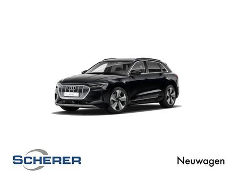 Audi QUATTRO advanced 55 quattro