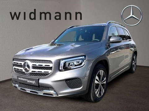 Mercedes-Benz GLB 220 d Business-Paket Premium